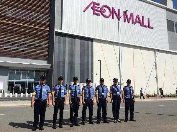 3 điều quan trọng bảo vệ trung tâm thương mại cần lưu ý