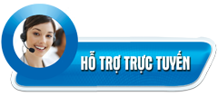 HỖ TRỢ ONLINE